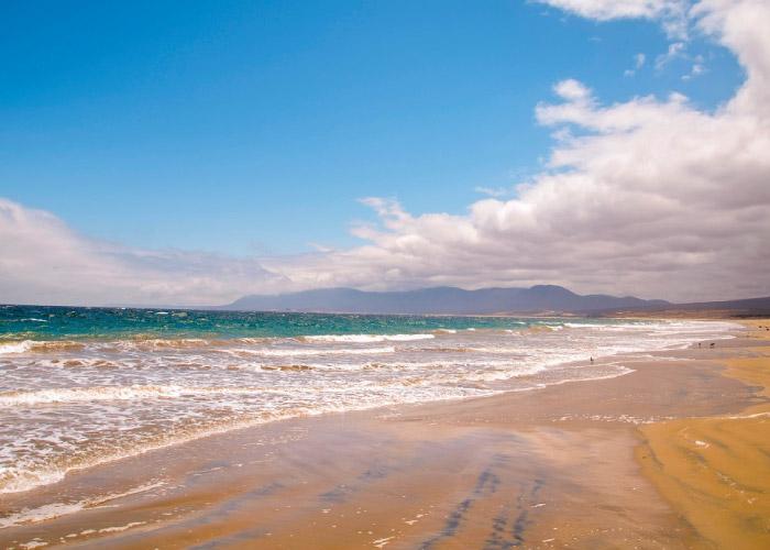 Playa Guanaqueros